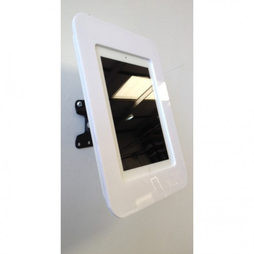 Wall Mounted Tablet Holder