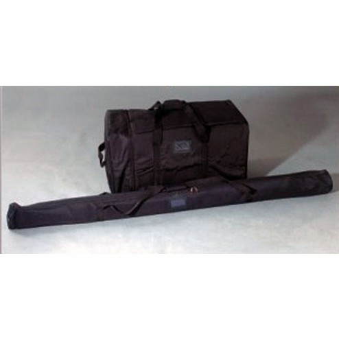 Optional Carry bags
