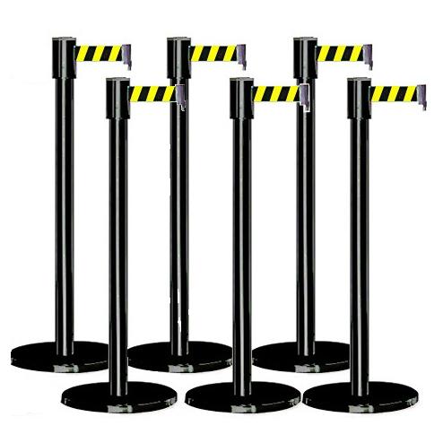 Safety Barrier Bundle