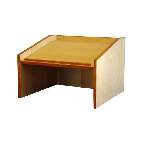 Portable Desktop Lectern Table Top Podium