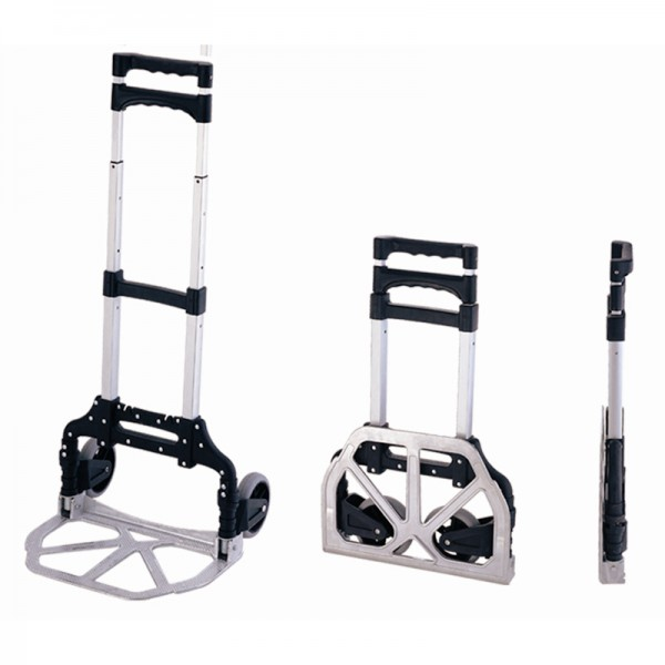 60kg Folding Hand Trolley