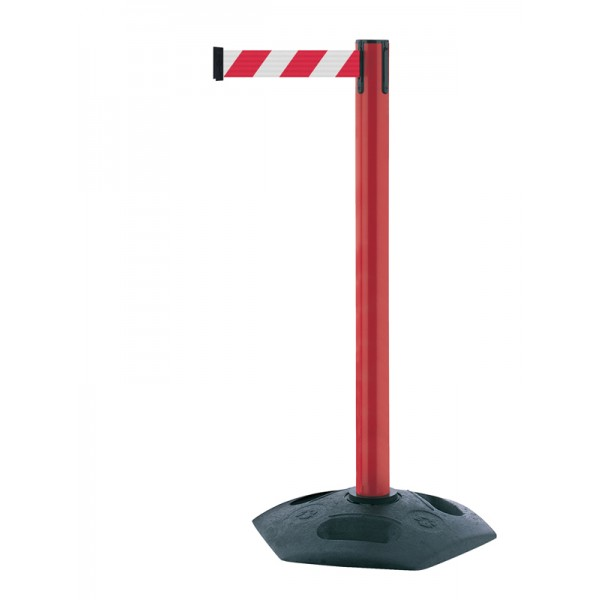 Portable Retractable Barrier