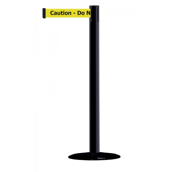 Pre-printed Caution Barrier