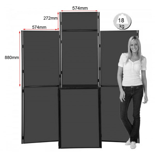 Cheap Display Boards