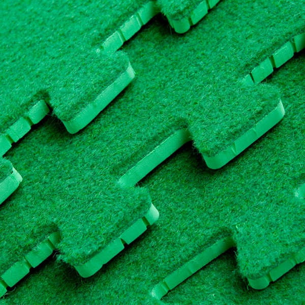 Portable astroturf tiles