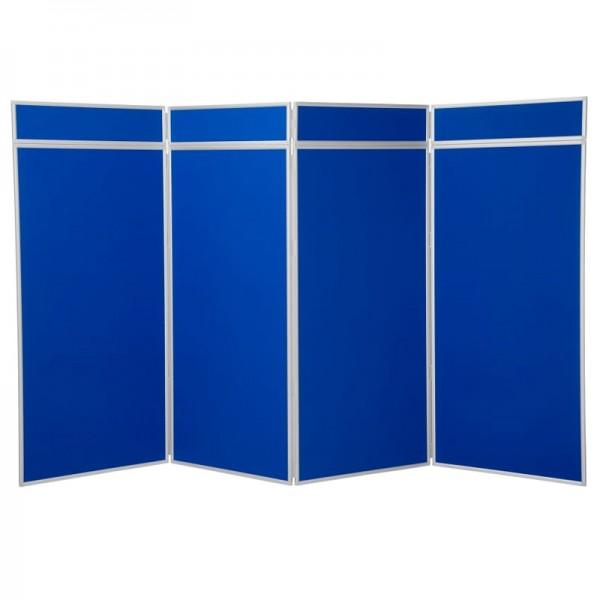 Church notice boards - 4 Panel Jumbo Folding Display