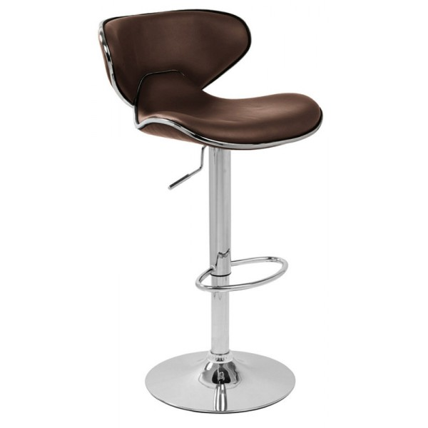 Carcaso barstool - Brown