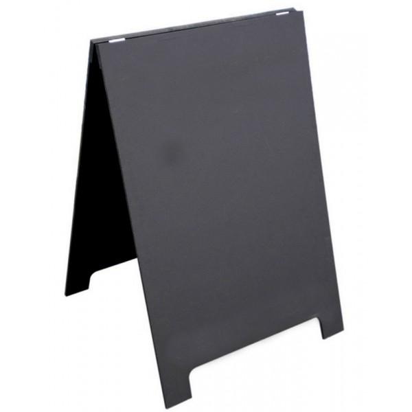 Basic chalkboard sign