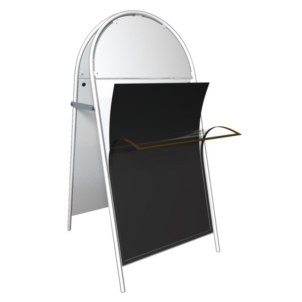 Chalk Insert Panel - Pair - A1