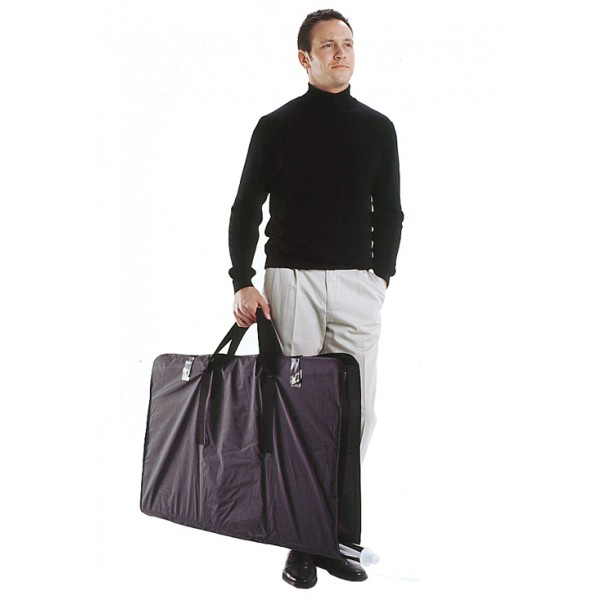 Classic Promoter Display Stand - Zipped Nylon Carry Bag