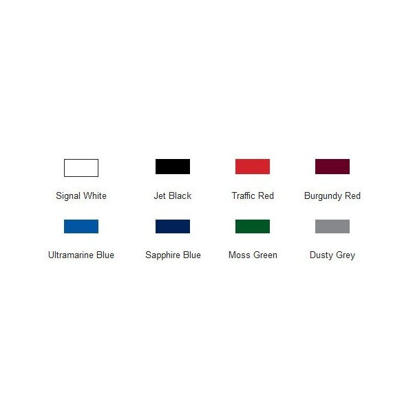 Menu CaseColour Options