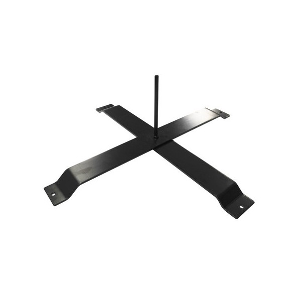 XL sailflag cross base