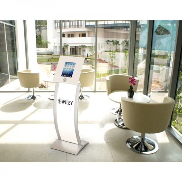 Ideal for point of sales and receptions