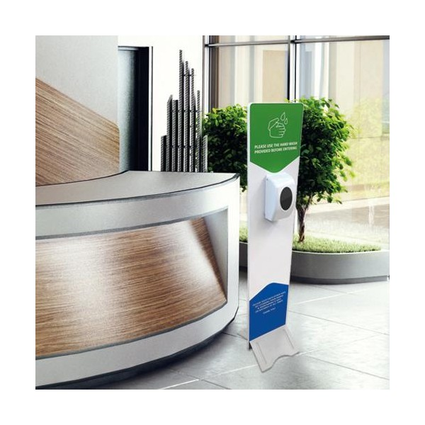 Ideal for reception areas