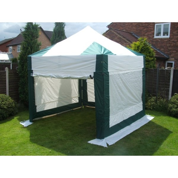 2.5m x 2.5m Promotional Canopy