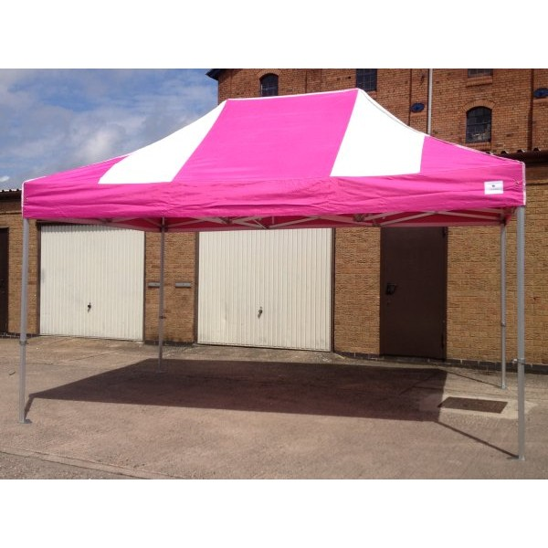 Tent cover available in various colours