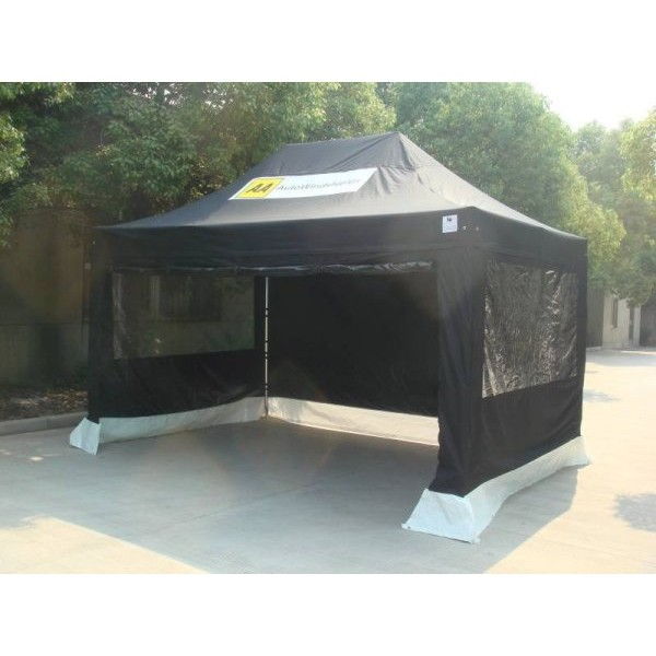 4m x 6m Canopy Tent