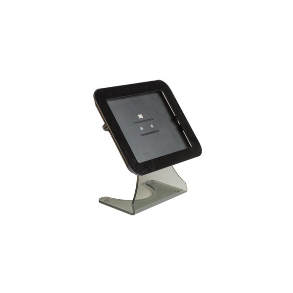 Sturdy iPad Display Case