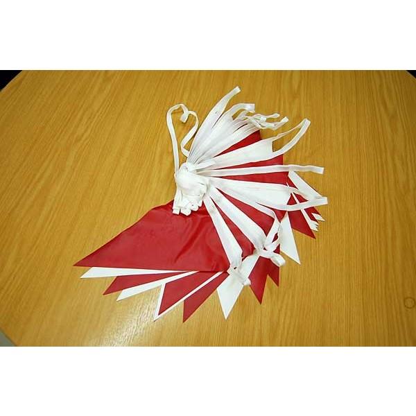 10m Length Red/White
