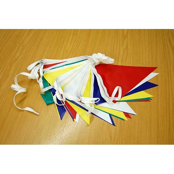 10m Length Red/Yellow/White/Green/Blue