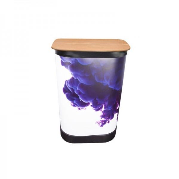 Transportable drum