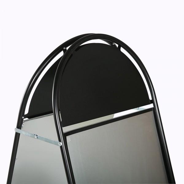 Durable Powder Coated Frame