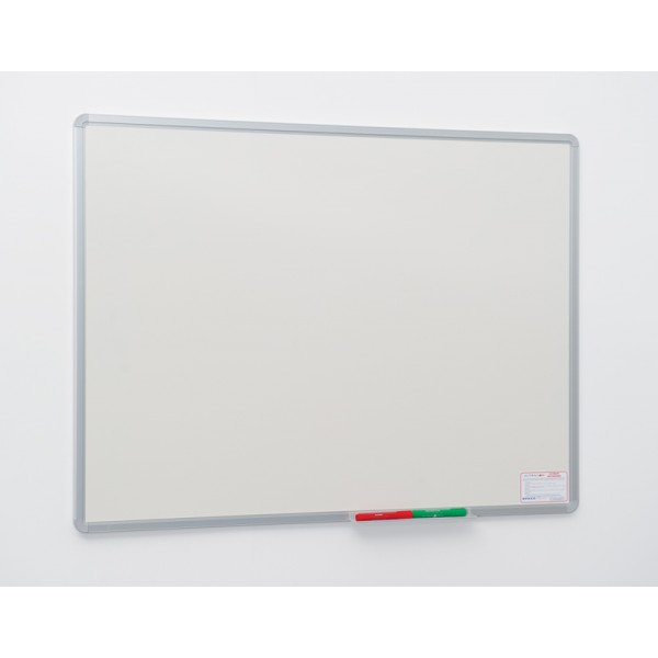 Budget dry wipe board