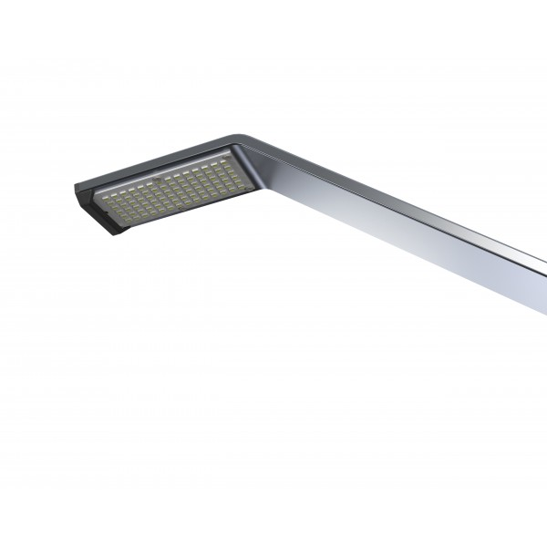 Optional 12 watt LED light