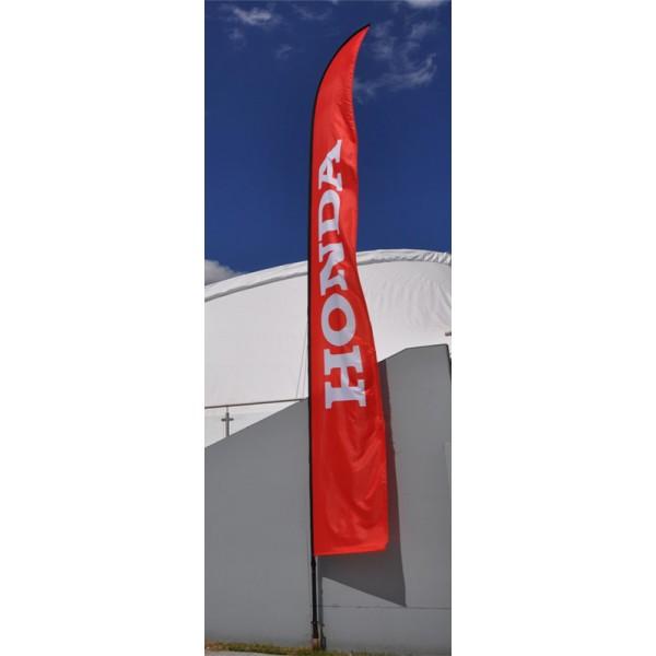 Sail flag