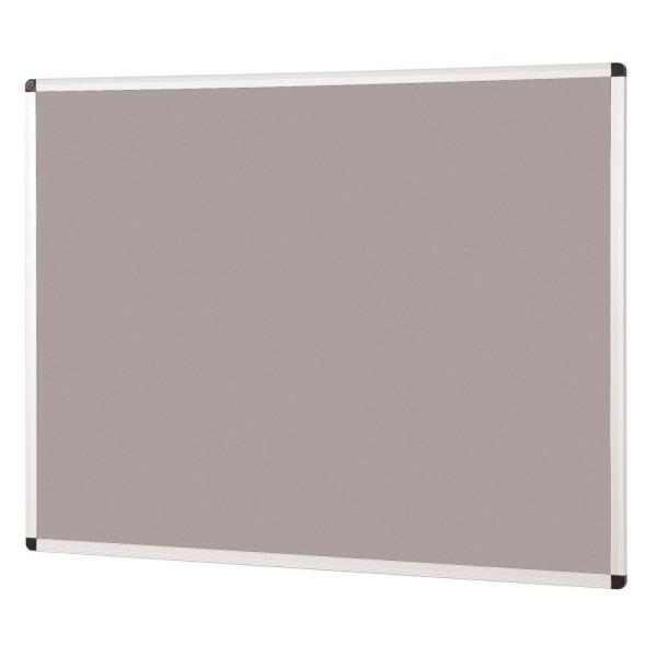 Grey Felt notice board