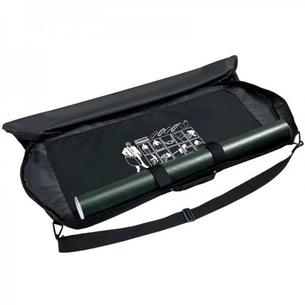 Lightweight and portable with bag