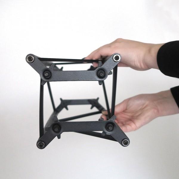 Folding truss Step 3