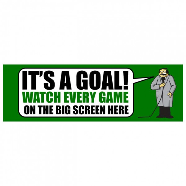 Banner - Live Football - 346