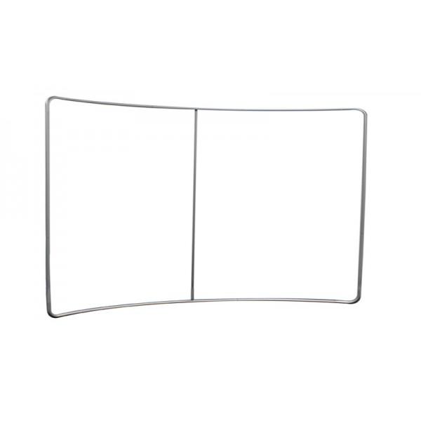 Lightweight Aluminium Frame