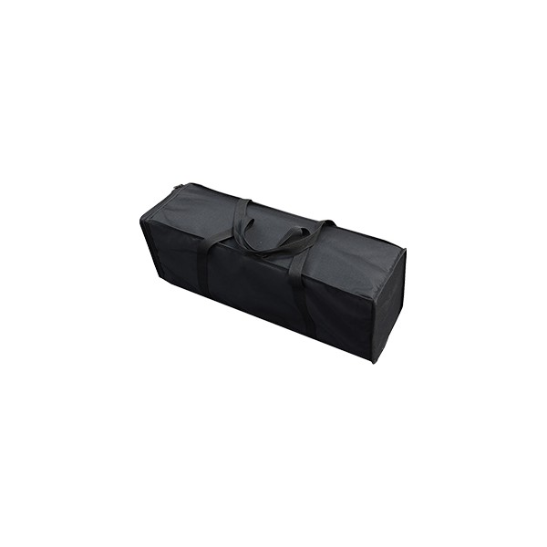 Supplied with padded transport bags