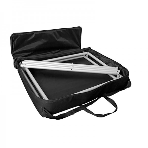 Included Padded Carry Case