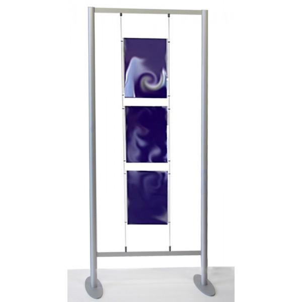 Display holder - Versatile Modern Design