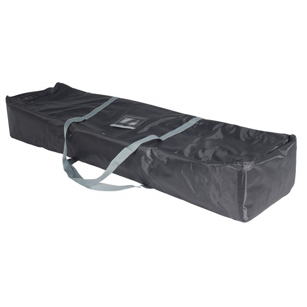 Slant carry bag