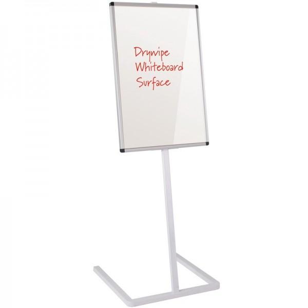 Drywipe Aluminium Framed Noticeboard