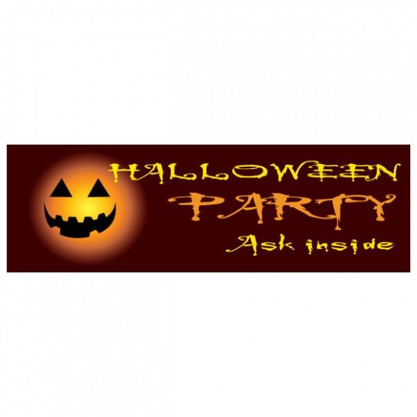 Banner - Halloween - 304