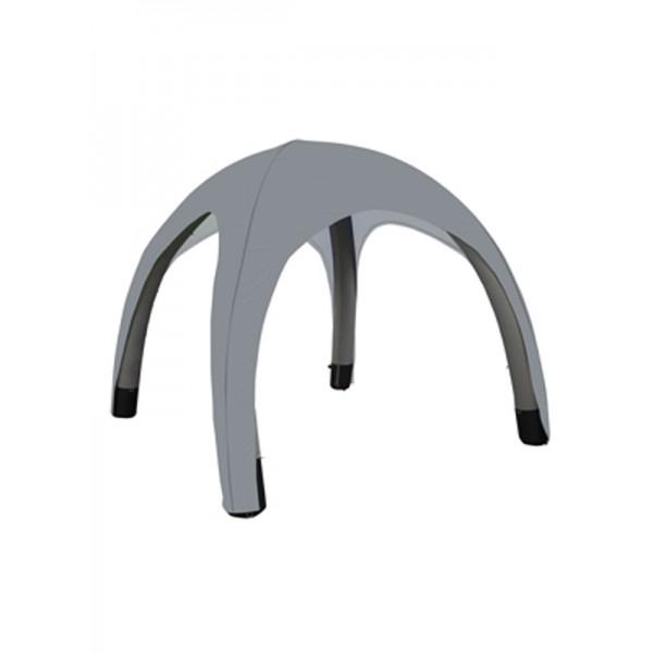 Infl-8 Tent Light Grey
