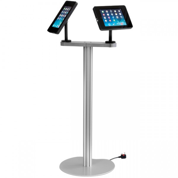 iPad Duo Display Stand