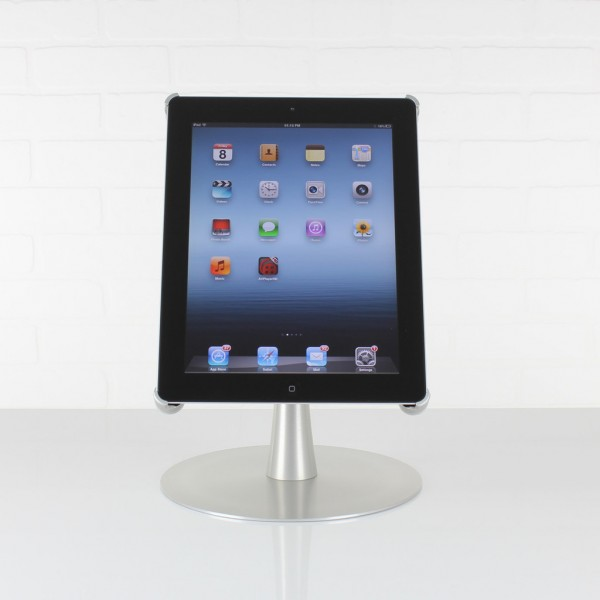 Use with iPad 2, 3 and 4