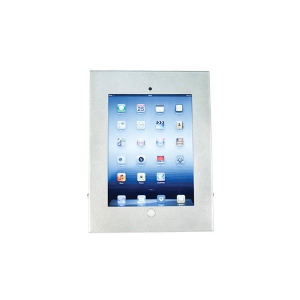 Optional iPad holder