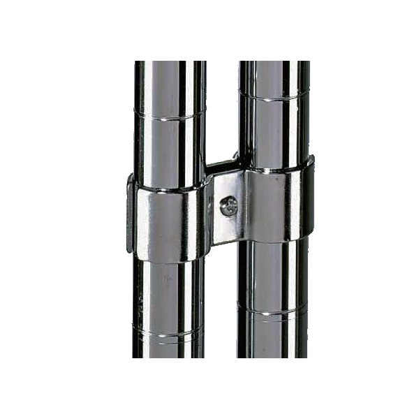 Chrome joiners