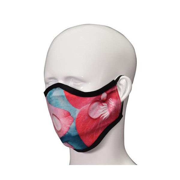 Custom printed face masks for businesses