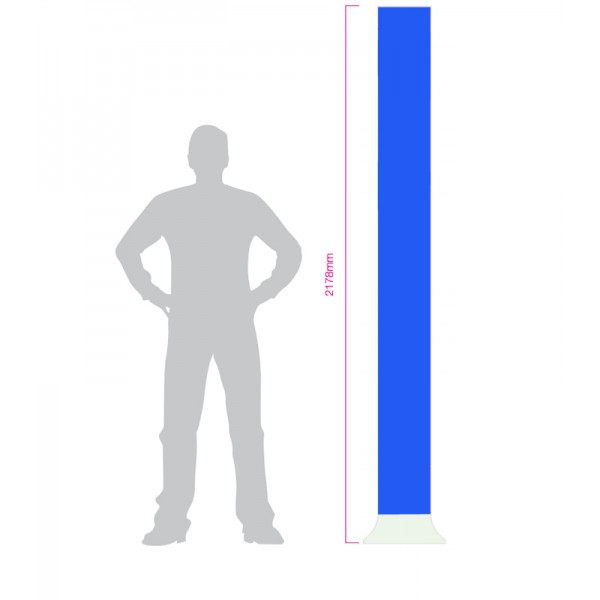 Maxi light tower dimensions