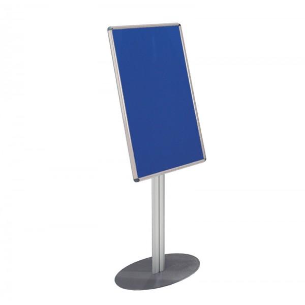 Contemporary freestanding Noticeboard
