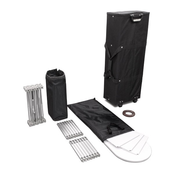 Includes Carry Bags