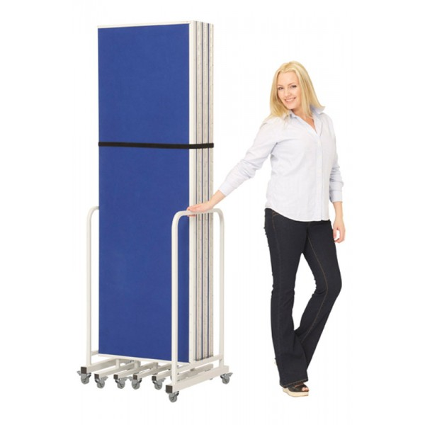 Mobile Room Partitioning